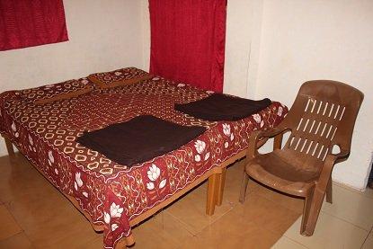 Squirrel Jungle Stay Dandeli- Bedroom 1, vacation rental in Dandeli