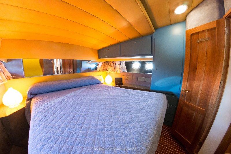 BED AND BOAT MARINA VILLA IGIEA, alquiler de vacaciones en Belmonte Mezzagno
