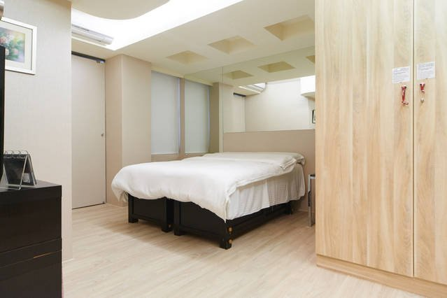 Taipei ESI Luxury Apartment - Suite 6, holiday rental in Beitou