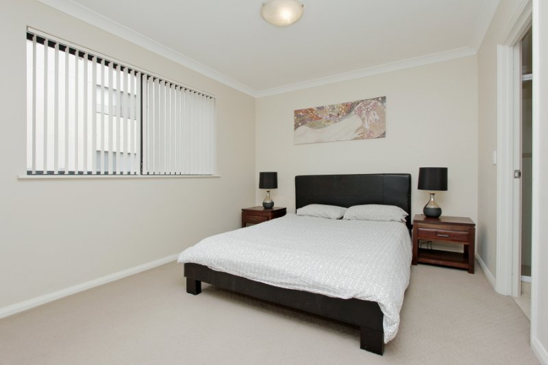 Fully furnished 2 bedroom appartment, vacation rental in North Perth