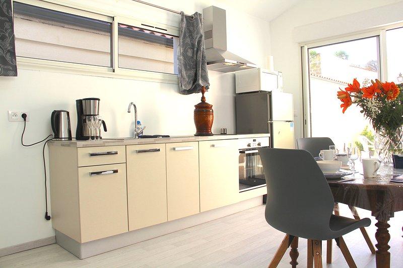 1 avis et 10 photos pour maison 39 corderie royale 39 centre ville de rochefort tripadvisor - Espace cuisine rochefort ...