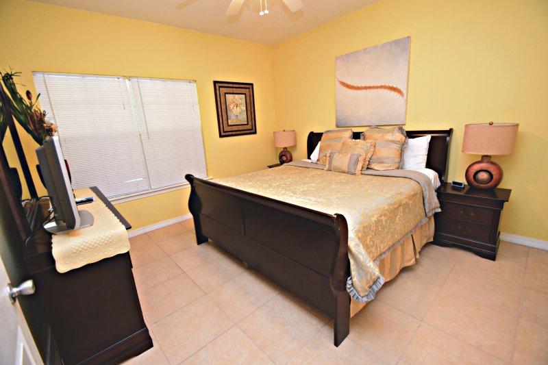 Orange Beach Villas 4260 A, location de vacances à Orange Beach