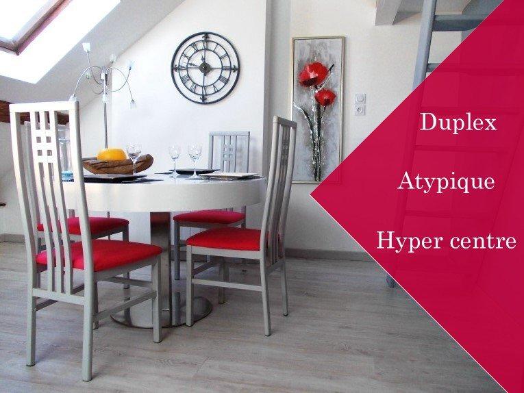 Appart-hotel-dijon, vacation rental in Dijon