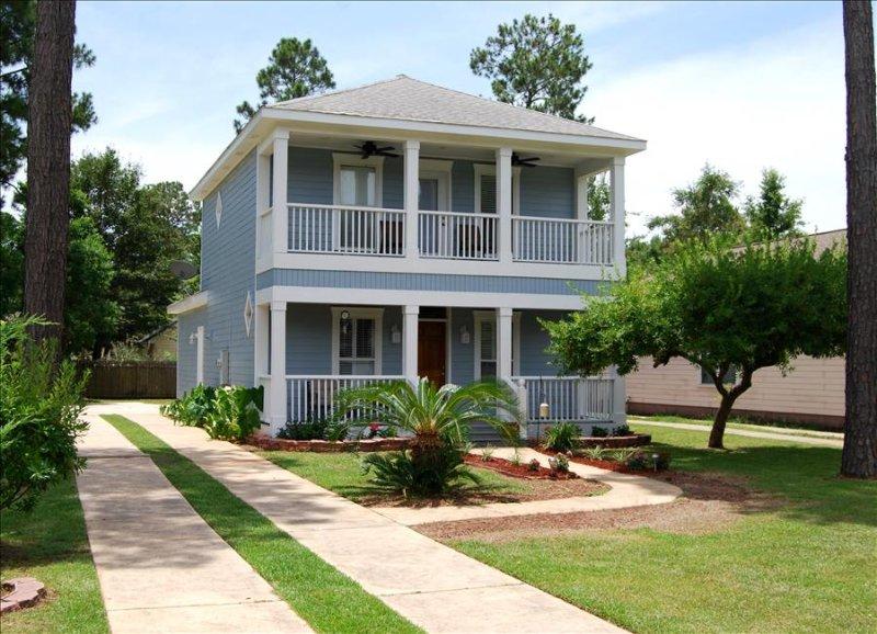 Near Beach House, holiday rental in Gulf Shores