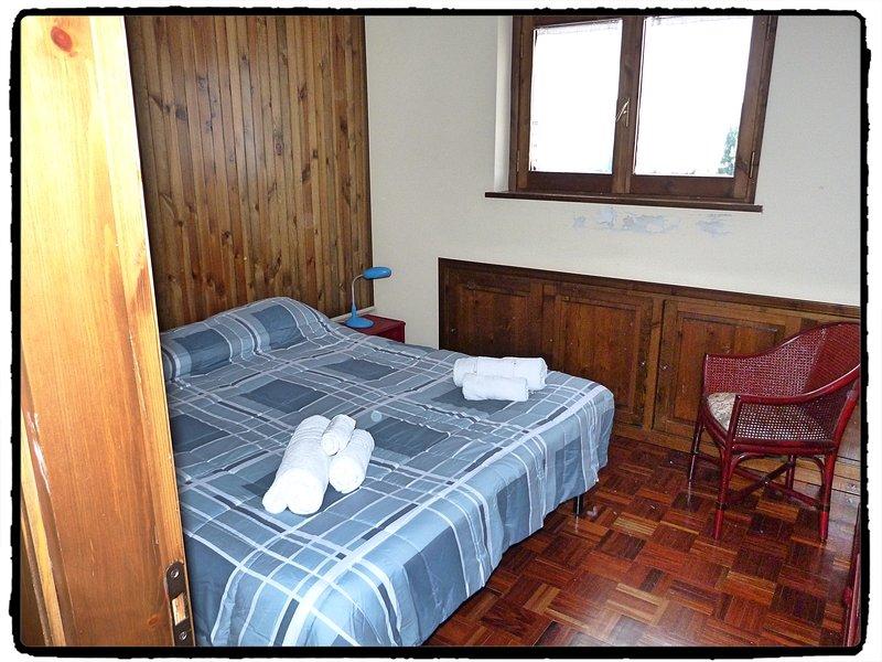Double bedroom Residence La Montanara, Camigliatello Silano.