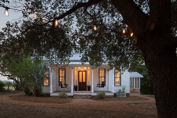 Mustard Seed B&B on the Llano- Adelyn Suite, holiday rental in Bluffton
