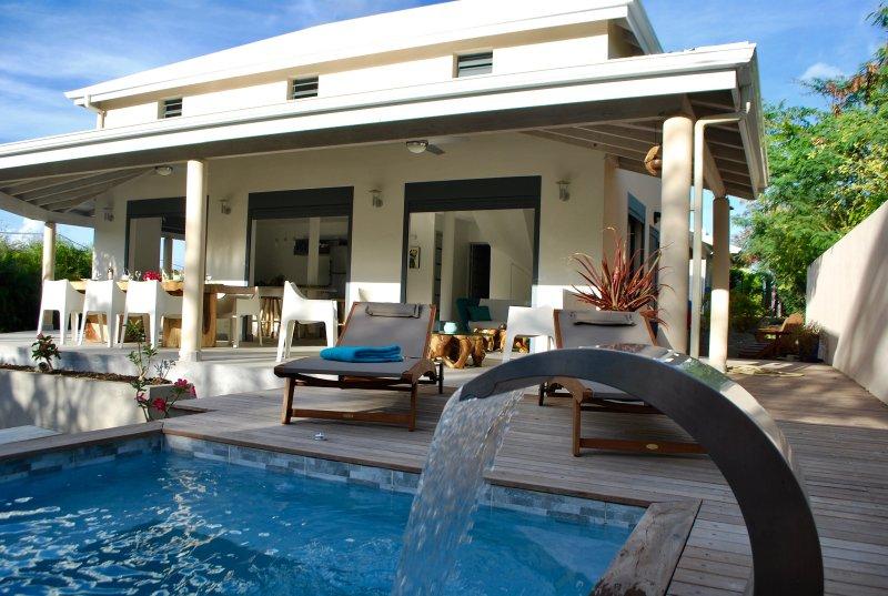 Villa Coco Paradise 4 ****