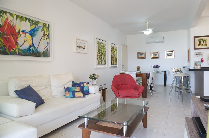 Villa Giardino Beach Comfort, holiday rental in Ingleses