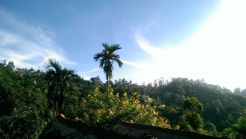 Rawana Cabanas, location de vacances à Passara