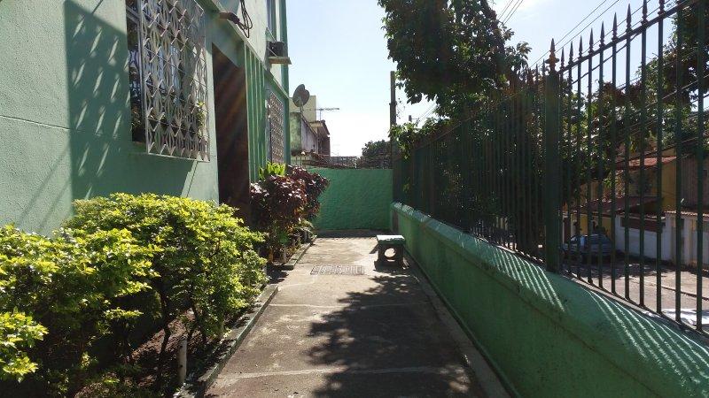 Habitacion  carioca do Bruno, aluguéis de temporada em Nova Iguaçu