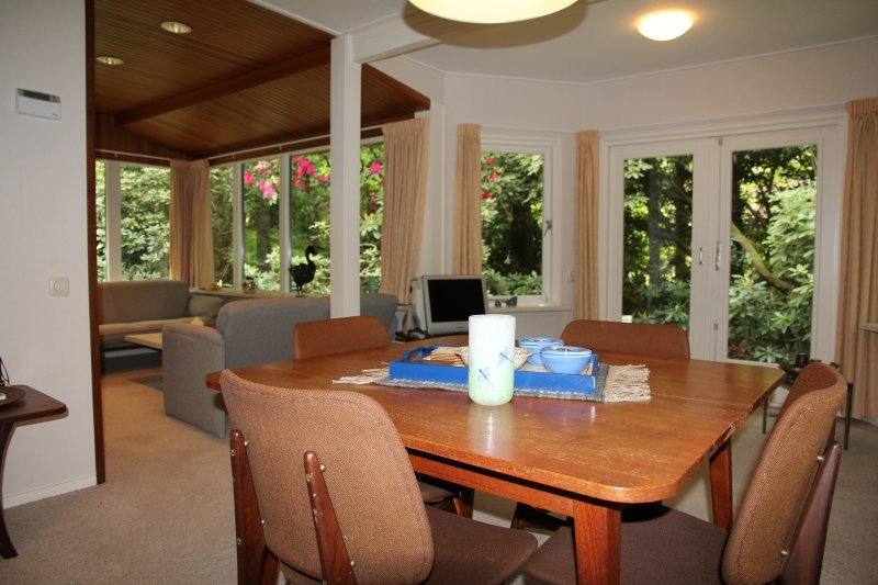 Vakantiehuis 't Musje, vacation rental in Wezep