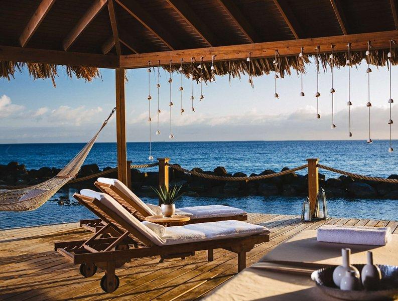 Aruba Renaissance Christmas Week! 7 nights oceanview $1700, vacation rental in Oranjestad
