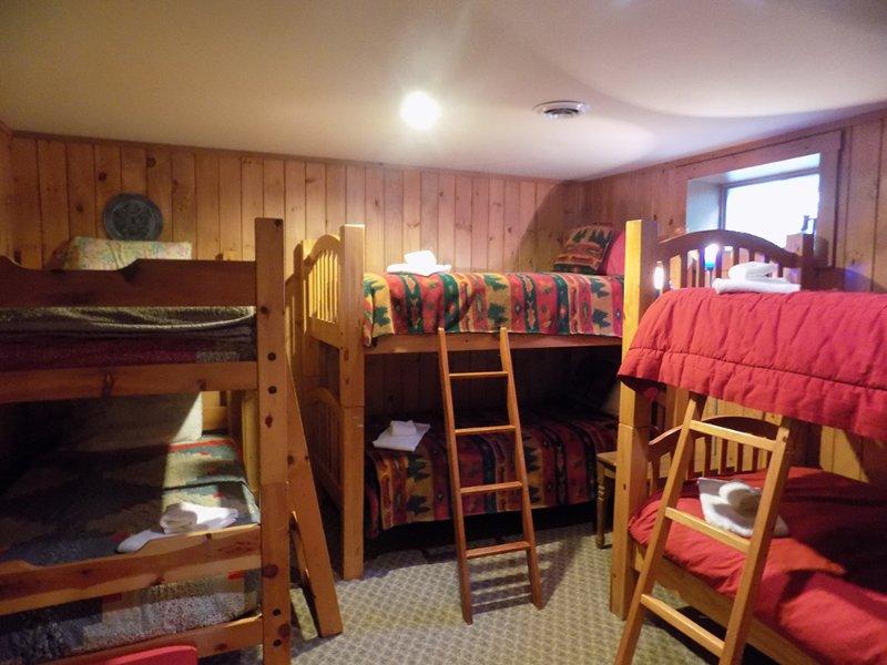 Lower Level Bedroom #6