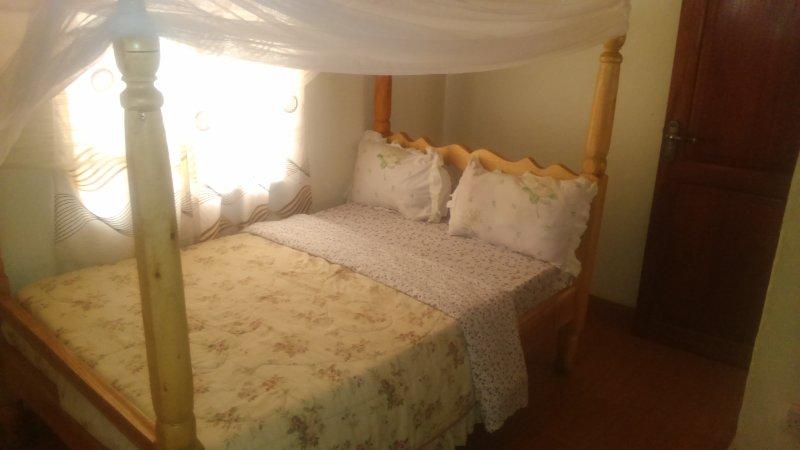 Bobas Apartments 2, location de vacances à Kampala