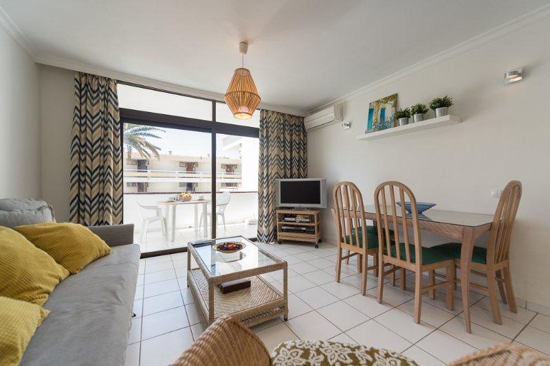 Estupendo apartamento en Playa del Inglés - Dunas de Maspalomas – semesterbostad i Playa del Inglés