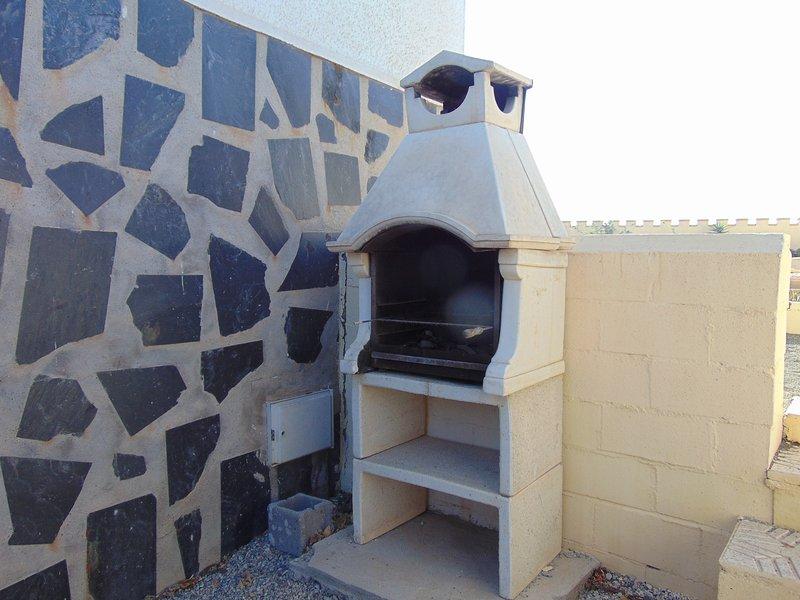 Casa Nikki, holiday rental in Camposol