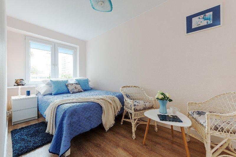 1 Bed. Apartment KASPRZAKA, casa vacanza a Piastow