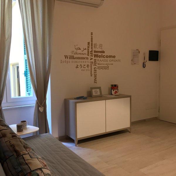 Anciua delle Cinque Terre, Ferienwohnung in La Spezia