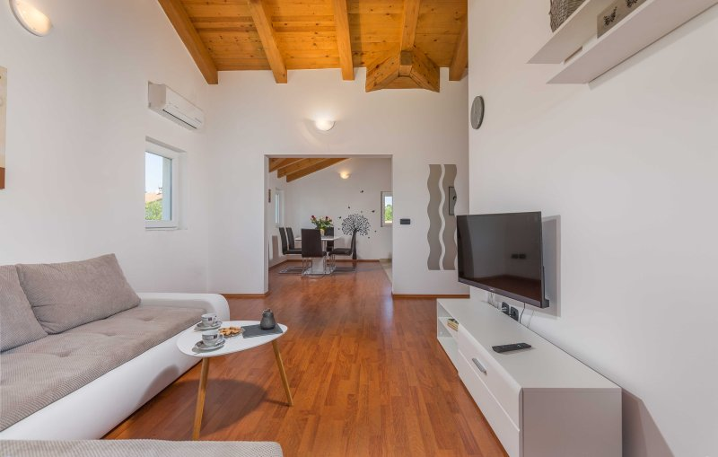 The Village - Deluxe, location de vacances à Fiorini