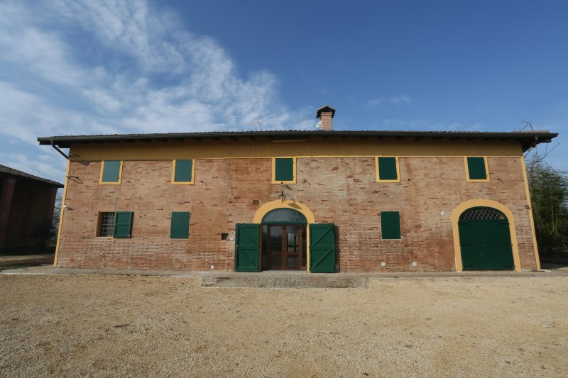 la Barchessa Country House, holiday rental in Molinella