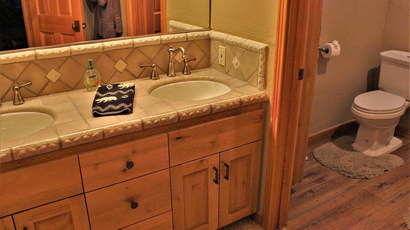 Downstairs Guest Bath 2