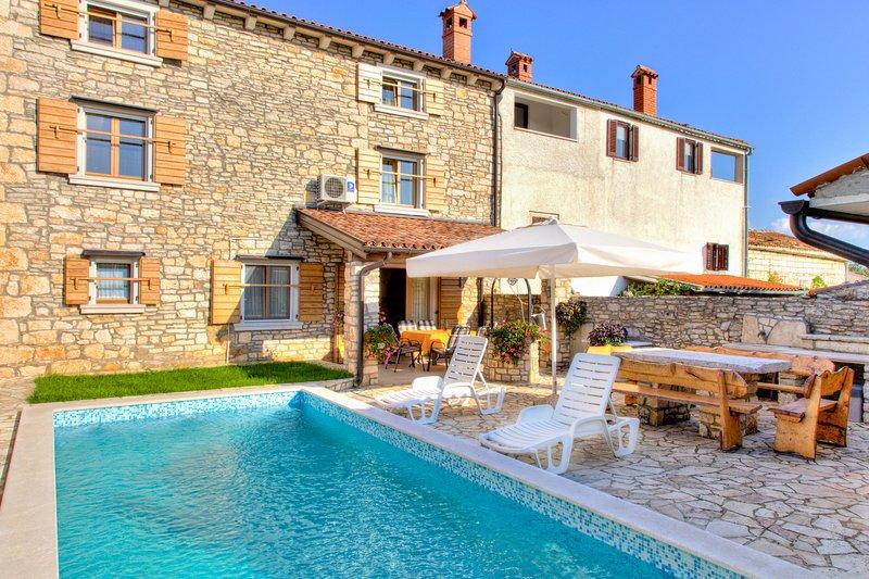 House Suzana, location de vacances à Vodnjan