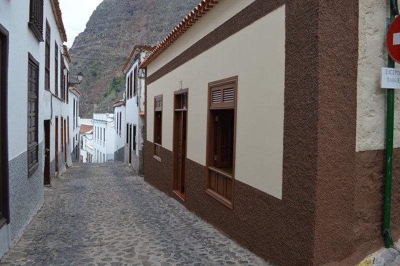 Casa El Patio Facade