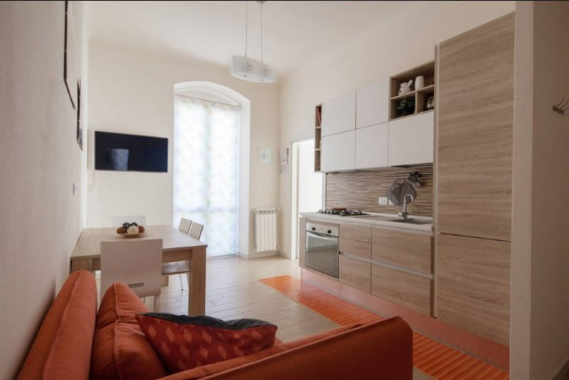 Family House 50Mt La Spezia - 5 Lands by Train, Ferienwohnung in La Spezia