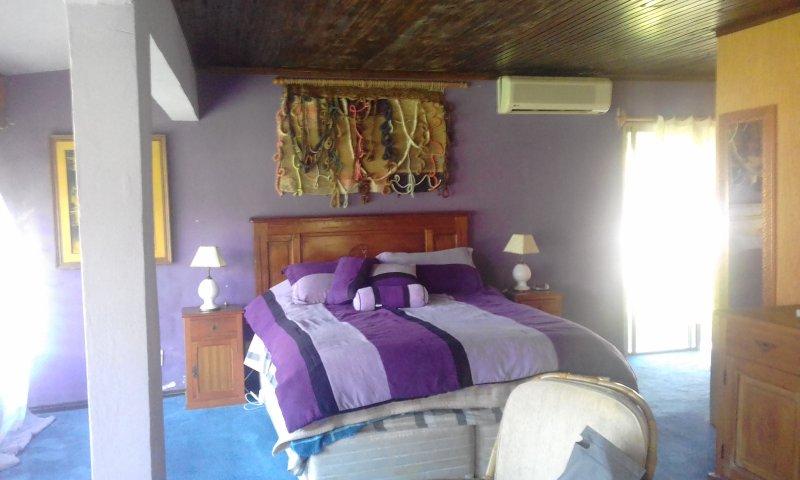 Complejo turístico de lujo a minutos de Punta del Este, holiday rental in Canelones Department