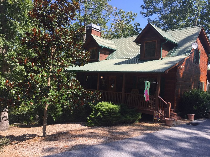 journey s end lake notteley area blairsville great view updated rh tripadvisor com