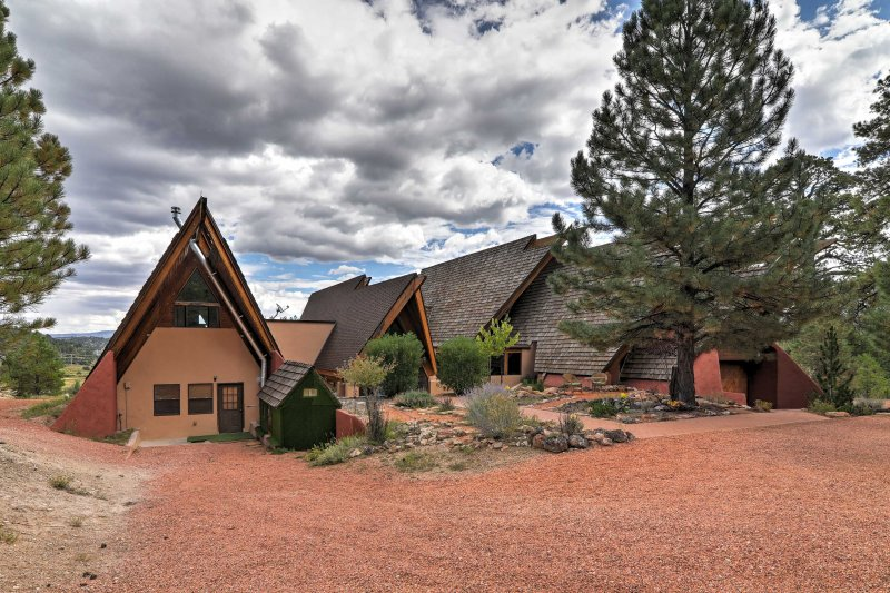 Host your next family reunion or holiday getaway at this 7-bedroom, 4.5-bathroom vacation rental house!