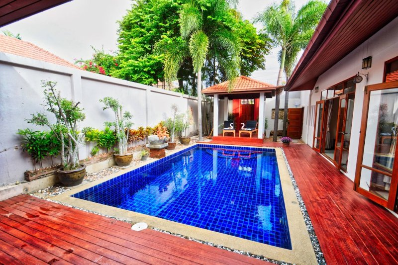 The Haven Villa with magnificent Pool