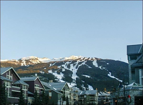 Elevador de esqui estão próximos