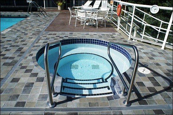 Enjoy Your Outdoor Hot Tub