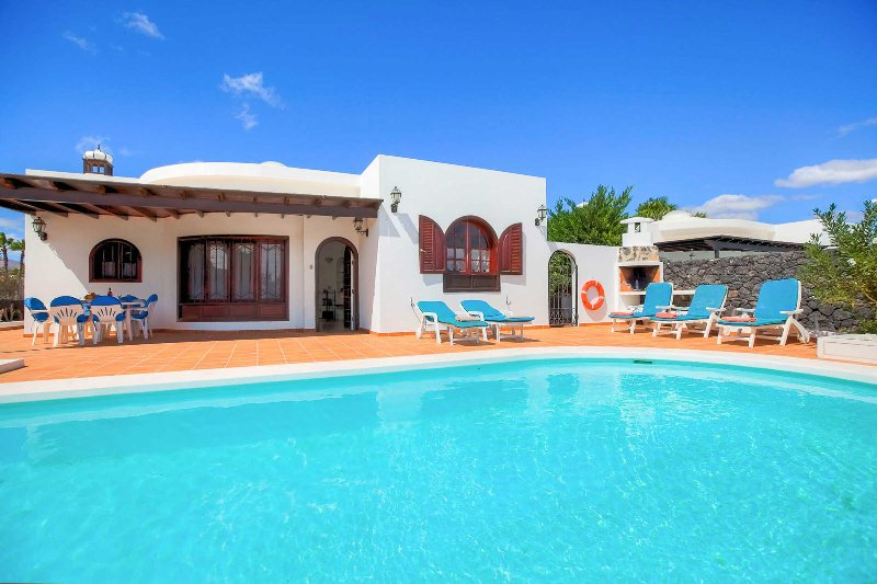 Villa Bianchi, holiday rental in Tias