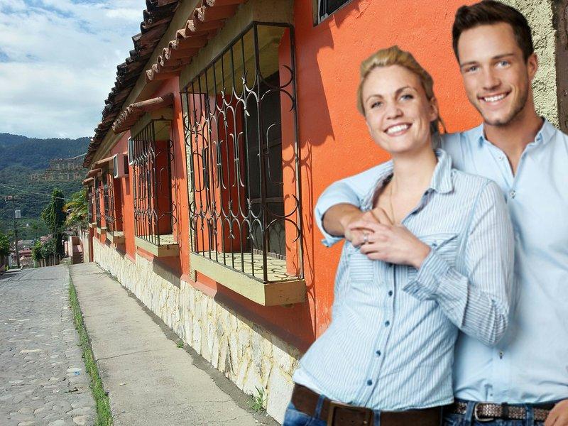 Hotel Calle Real, alquiler de vacaciones en Copán