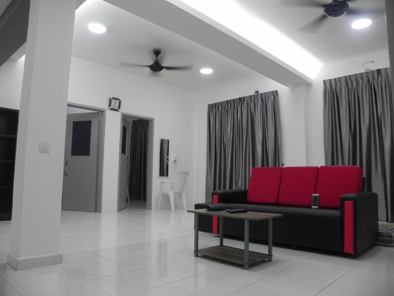 Seri Bayan Stay99 (max 11 pax), holiday rental in Melaka