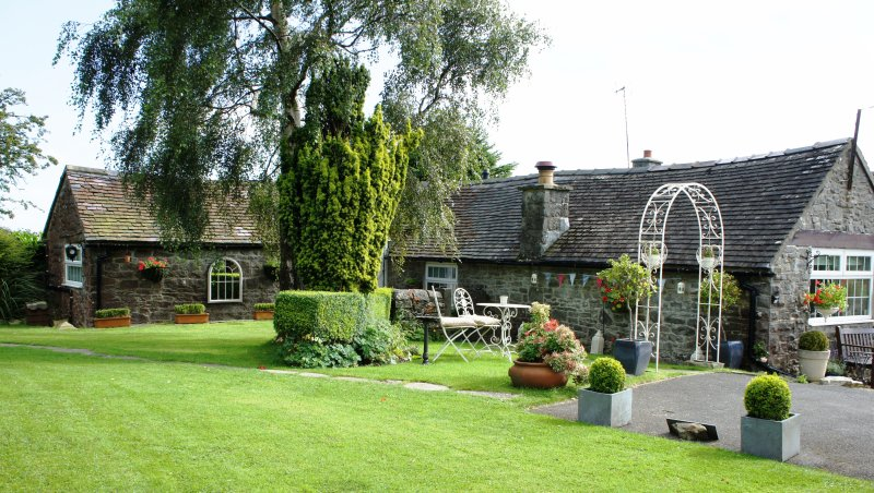 The Old Shippon, holiday rental in Peak District National Park