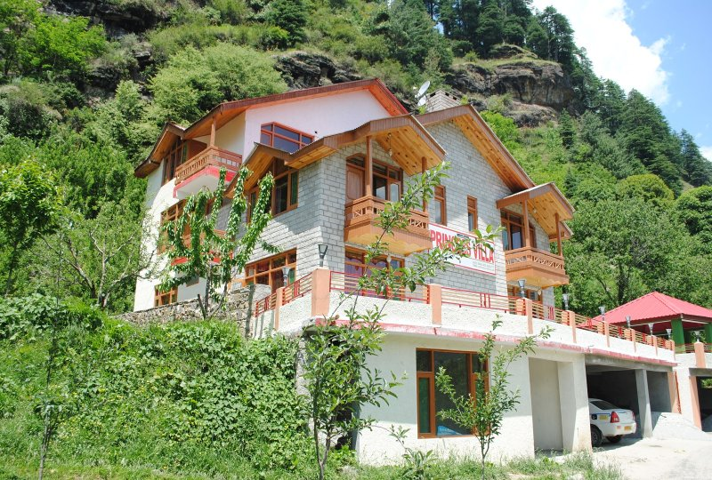 Princess Villa Manali, holiday rental in Karjan
