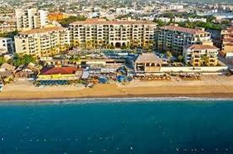 The best beach in Los Cabos