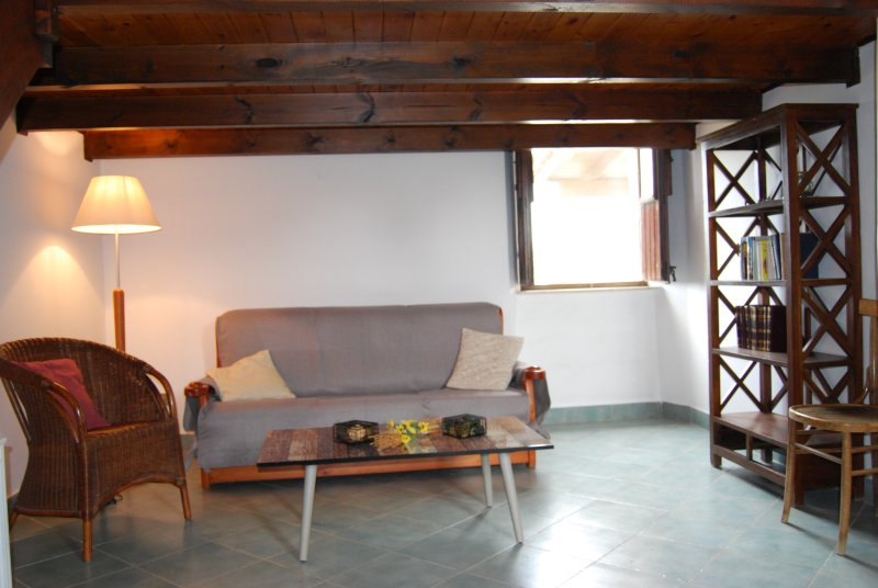 FARM  HOUSE APARTMENT, holiday rental in Balestrate