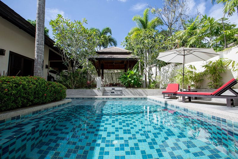 Samui BnB Villa private pool