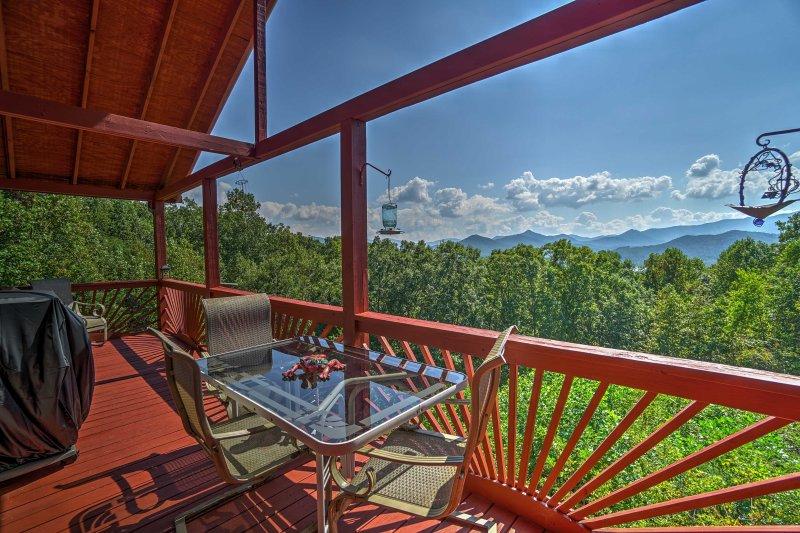 Frog Leap Hiawassee Cabin W Blue Ridge Mtn Views Updated 2019