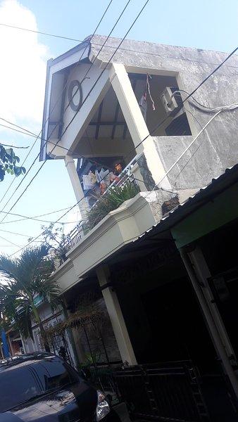 HOME STAY PARADISO, vacation rental in Semarang