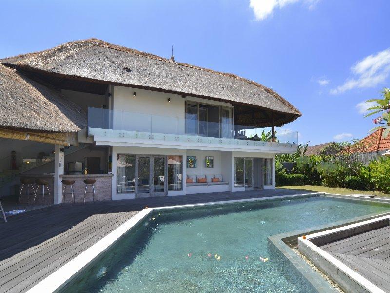 Villa Kami, holiday rental in Tanah Lot