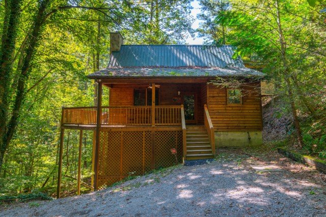 Deer To Dream, holiday rental in Sevierville