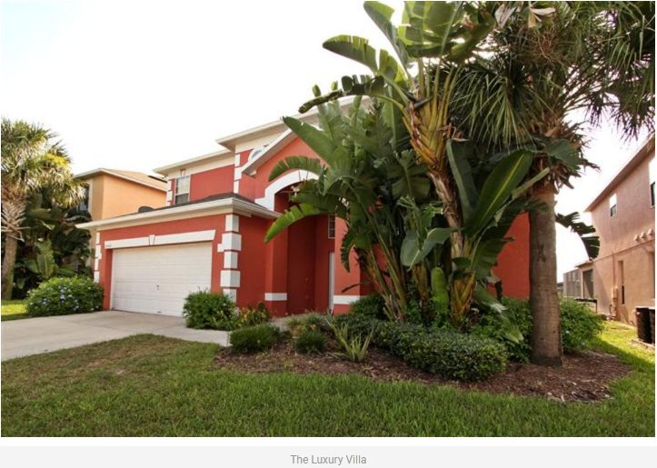 Building, Hacienda, Palm Tree, Tree, Cottage
