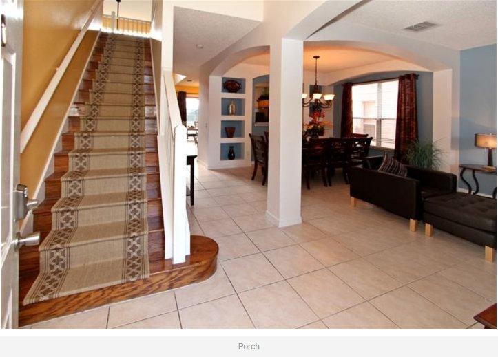 Banister, Handrail, Staircase, Floor, Flooring
