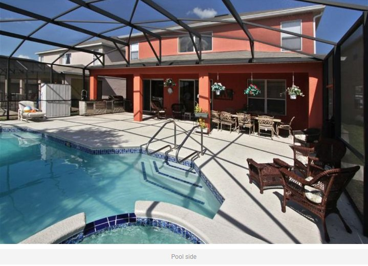 Pool, Water, Bench, Chair, Furniture