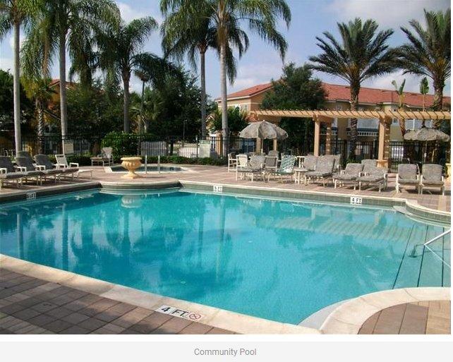 Pool, Water, Hotel, Resort, Building